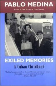 exiled memories