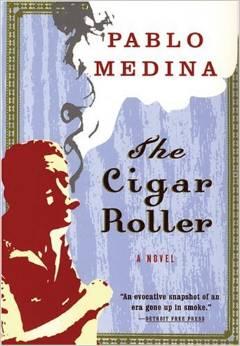 the cigar roller